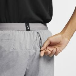Nike Flex Stride Herren Laufshorts (ca. 13 cm) Grau