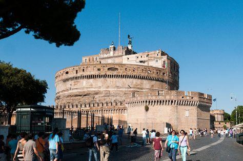 Besuch im Vatikan ohne anstehen? Die Beste Zeit mit Öffnungszeiten und Preisen für Sixtinische Kapelle, Vatikanische Museen, Petersdom und Engelsburg hier.