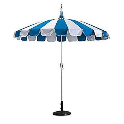 Nine Throwback Umbrellas For The Pool And Patio Outdoor Rugs