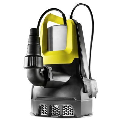 Pompe Eau Chargee Karcher Sp7 Dirt Inox En 2020 Pompe Eau Inox Et Puisard