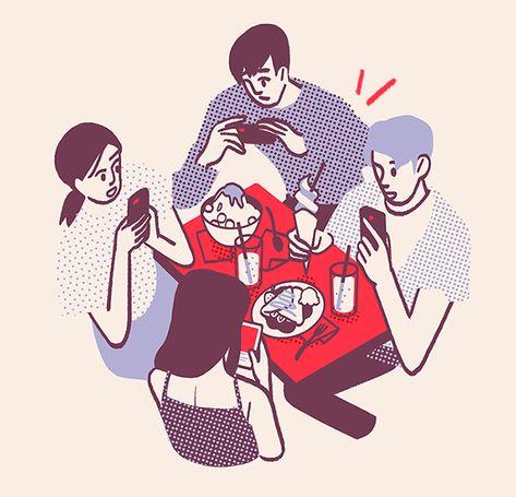 Mariah Llanes - Illustration