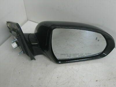 New Set of 2 Mirrors Driver /& Passenger Side Chevy Heated LH RH Corvette Pair