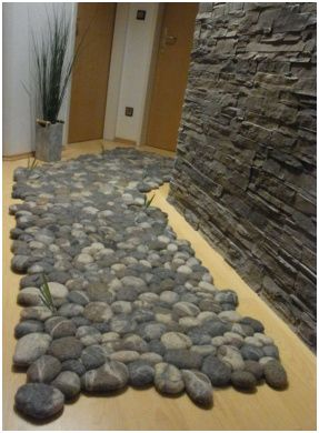 Prachtig Flur Teppich Lang Cool Rugs Stone Rug Trending Decor