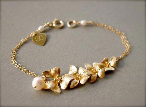 New Jewerly Bracelets Gold Ideas Ideas