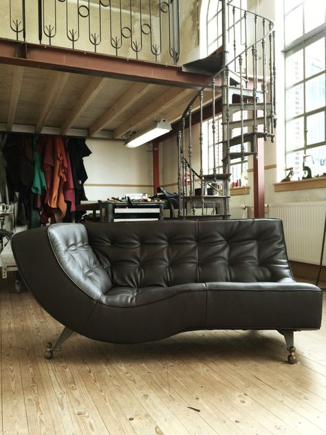 Design Bank Gerard Van De Berg.Montis Quintus Sofa Design Gerard Van Den Berg Upholstered In