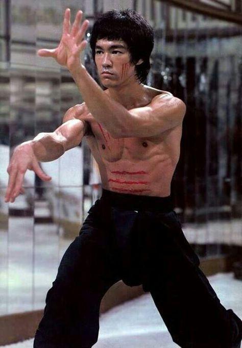 Bruce Lee Bruce Lee Filmes Artes Marciais