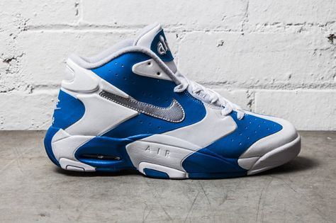 Preview: Nike Air Up 14
