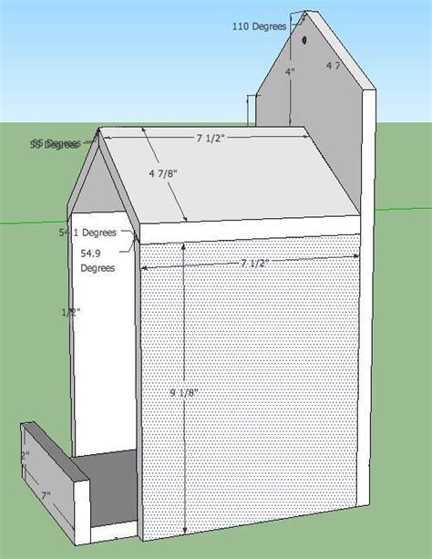 Image Result For Red Cardinal Bird Houses Bird House Plans Free Bird House Plans Bird Houses