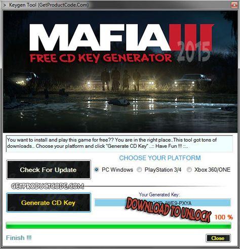 mafia 3 free