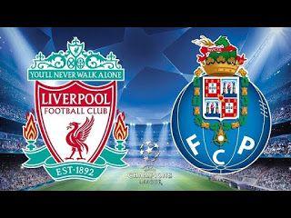 Pin On Live Match Liverpool Vs Fc Porto Ucl Quarter Final 09 04 2019