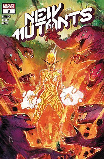 New Mutants 2019 8 In 2020 The New Mutants Sketch Videos Mutant