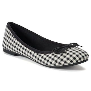 SO® Boat Women's Ballet Flats | Flats