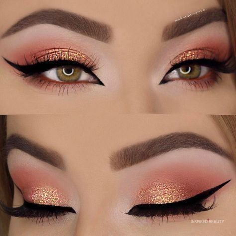 Easy Eye-Catching makeup looks that can make all the difference - Inspired Beauty