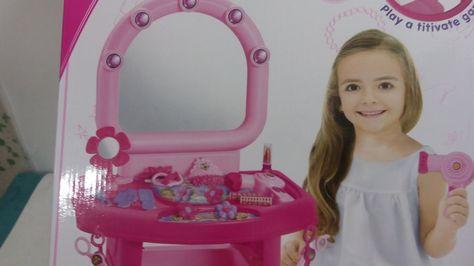 لعبة التسريحة الحقيقية العاب مكياج و تجميل و تصفيف شعر العاب بنات فق Decor High Chair