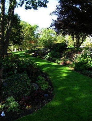 Landscape Gardening Ppt Landscape Gardening Course Dunstable Long