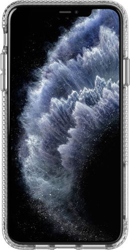 Tech21 Pure Clear Case For Apple Iphone 11 Pro Max Clear 52424bbr Best Buy Iphone Wallpaper Ios 11 Iphone Wallpaper Ios Ios Wallpapers