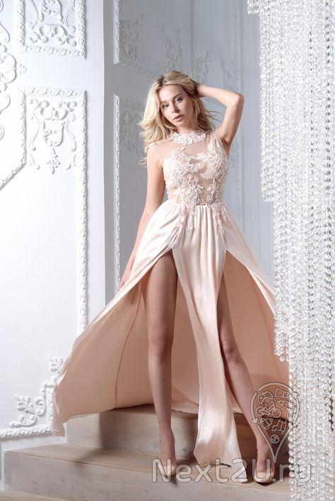 6fb579f4c63 Взять в прокат Женская одежда Платья Victoria Paramonova Москва