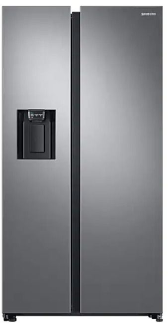 Ebay Sponsored Samsung Rs6gn8231s9 A Side By Side Kombination Twin Cooling Edelstahl Look Eek A Mit Bildern Ebay Edelstahl Eiswurfelbereiter