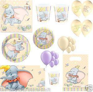 Dumbo Baby Shower Invitation   Custom Design   Printable   Digital   4x6 |  Bebês