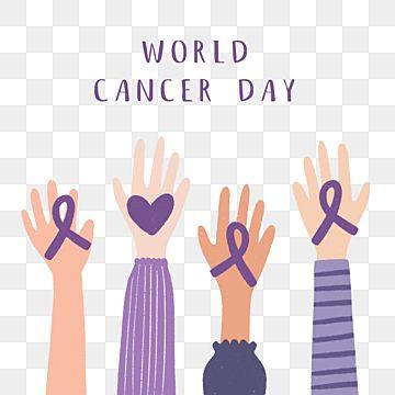 Simple World Cancer Day Awareness Poster Illustration In Transparent Background Poster Illustration Awareness Cancer Png Transparent Clipart Image And Psd Fi In 2021 World Cancer Day Awareness Poster Cancer Poster