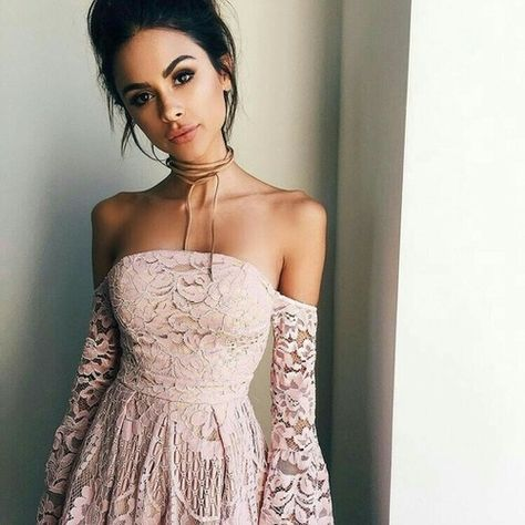 dresses Wow so pretty! #ShopStyle...