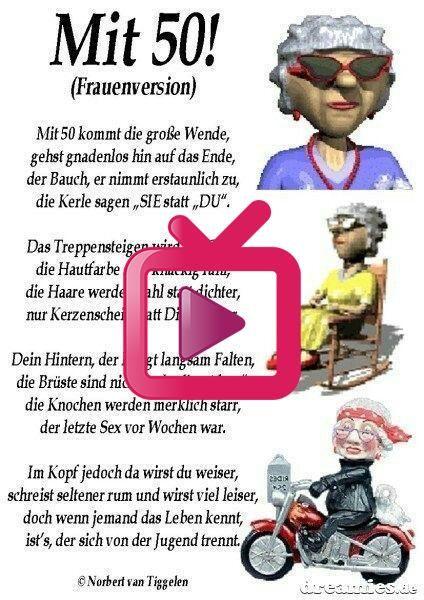 Bildergebnis Fur Frau 50 Geburtstag Lustig Ange Lika Ange