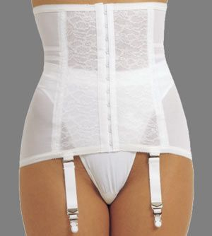 Fitting The Perfect Corset For A Wedding Dress