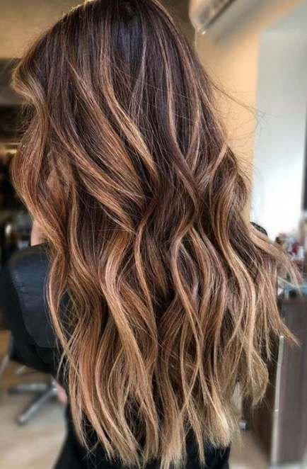 Super Hair Color Honey Brows Highlights Balayage Ideas Hair Brownhairbalayage In 2020 Hair Color Caramel Brown Hair Balayage Brunette Balayage Hair