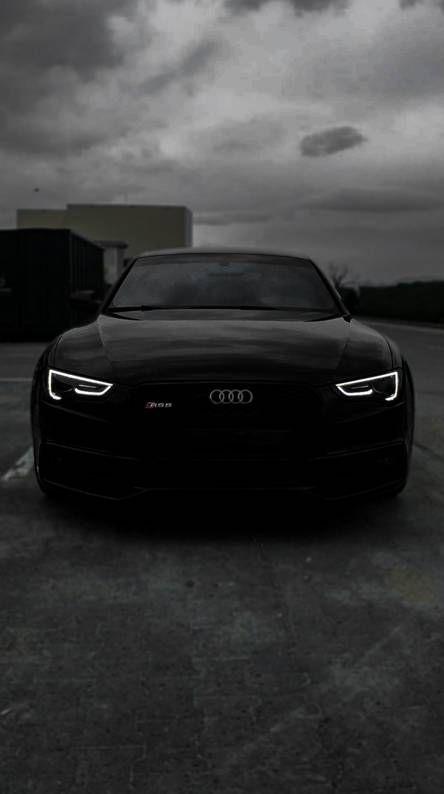 Audi Rs5 Dream Cars Luxury Cars Audi Audi Rs5 Black audi car wallpaper pictures