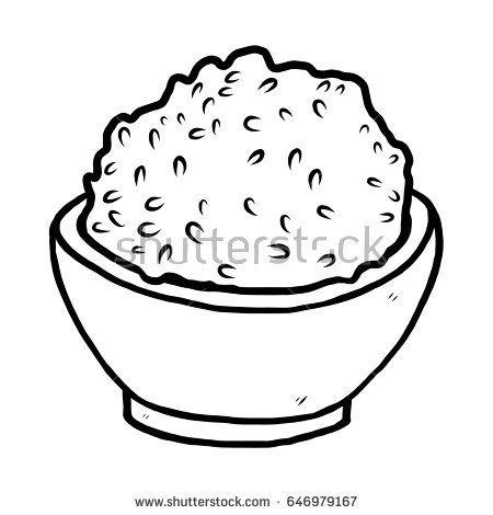 Image Result For Rice Color Sheets Coloring Pages Coloring Sheets