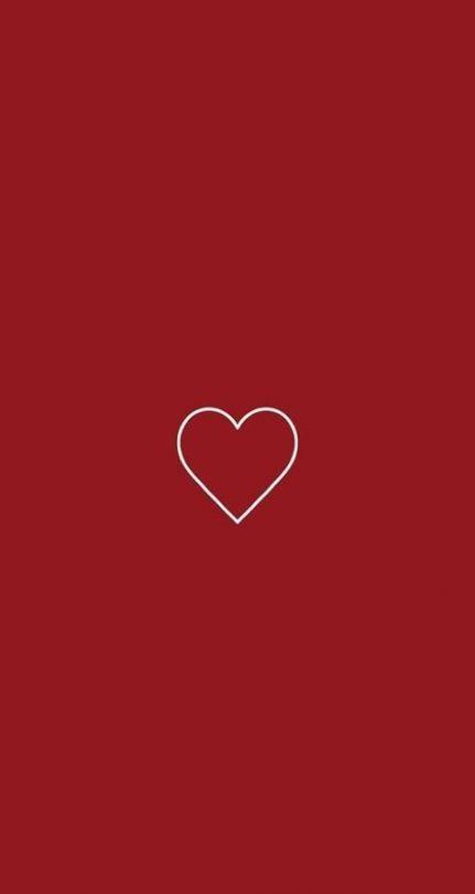 Wallpaper Iphone Tumblr Backgrounds Heart 52 Ideas Wallpaper Iphone Christmas Red Wallpaper Trendy Wallpaper