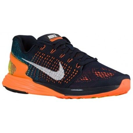 Herren Lunarglide 8, Chaussures de Running Homme, Gris (Cool Grey/Volt-Anthracite), 47 EUNike