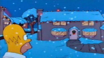 Ver Capítulo 1 De Los Simpsons Temporada 1 Online Latino Hd Castellano Y Subtitulado Pelisplus Los Simpsons Temporadas Latinas