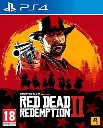 Download Free Ps4 Games Free Ps4 Games Iso Red Dead Redemption Red Dead Redemption Ii Ps4 Games