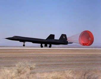 supersonic sr-71 photo