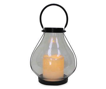Summer Clearance Weekly Deals Big Lots Led Lantern Glass Lantern Energy Efficient Lighting