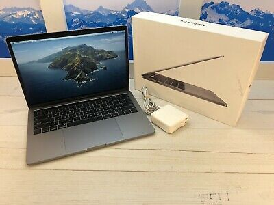Apple Macbook Pro Touch Bar 2019 13 Laptop 256gb 1 4ghz In 2020 Apple Laptop Macbook Pro Touch Bar Laptop