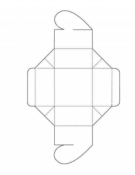 Favorit Herzbox basteln - Geschenkbox selber machen-dekoking-com-2 FE65