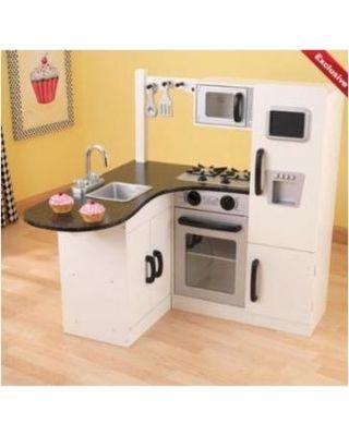 Sales For Toys Play Kitchen Kids Play Kitchen Kidkraft Corner Kitchen