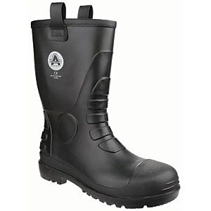 Amblers Safety FS90 Rigger Safety Boot