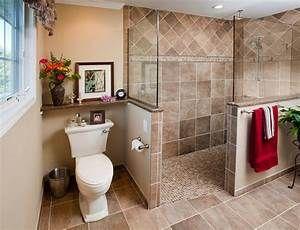 European Doorless Shower Designs Image Of Doorless Walk Bathroom Remodel Shower Small Bathroom With Shower Shower Remodel