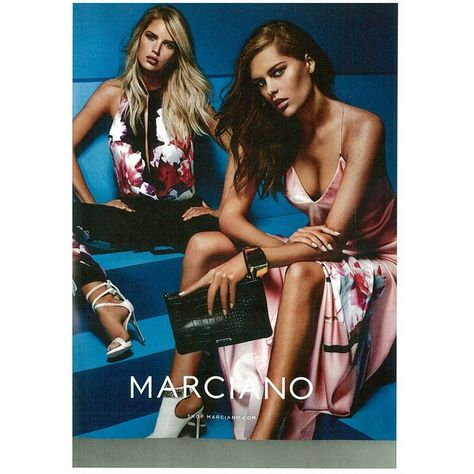 Marciano - Spring 15