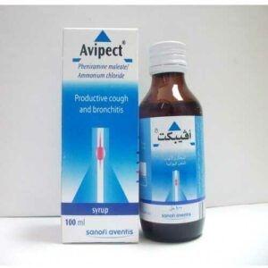 أفضل دواء للكحة الشديدة Productive Cough Cough
