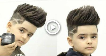 BEAUTIFUL KIDS HAIRCUTS COMPILATIONS 2018 ! hair