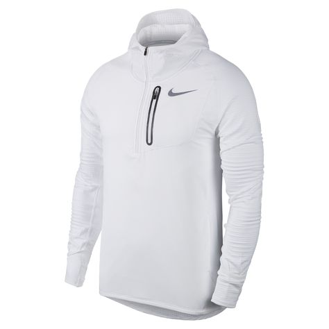 040a9c42d544 Nike Therma Sphere Element Hybrid Men s Running Hoodie Size ...