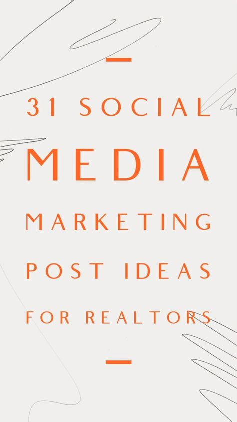 Homeseller social media marketing content examples that you can use for one month starting now.   #realtormarketing  #smallbusinesstips  #solopreneur #businesshacks #socialmediacontentmarketingtips
