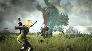 Black Desert Online Guide On How To Grind Hystria As Sorc By Twisterlover Freetoplaymmorpgs Background Pictures Background Images Landscape