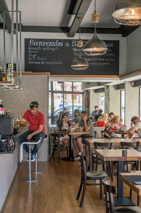 Bestes Burger Restaurant in Palma de Mallorca