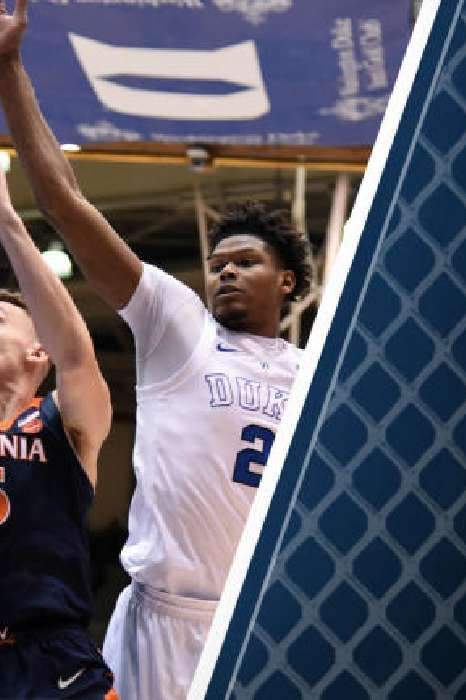 College Basketball Rankings Duke Moves To No 4 In Top 25