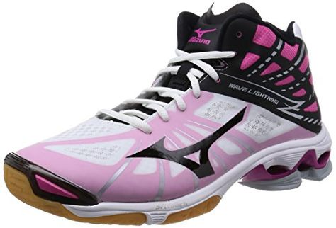 mizuno womens volleyball shoes size 8 x 4 horas inches